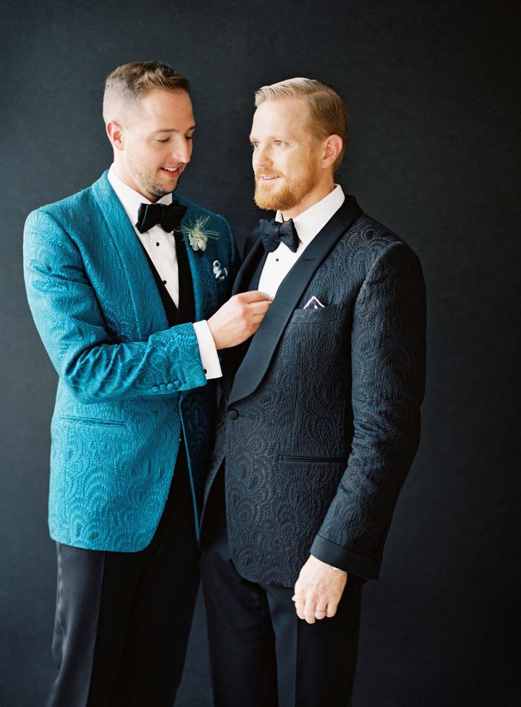 brian-chad-modern-los-angeles-luxury-gay-wedding-v-70 | Equally ...