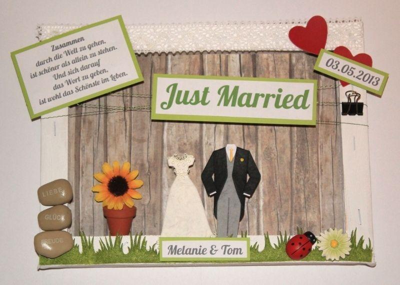 Geldgeschenk zur Hochzeit A Geschenk Pinterest