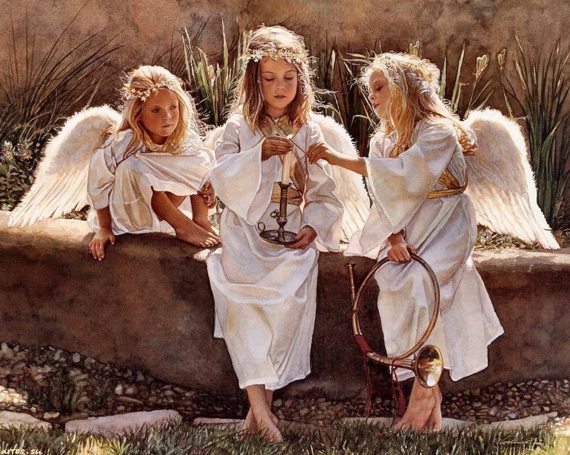 том, притча три сестры с картинкой технике квиллинг