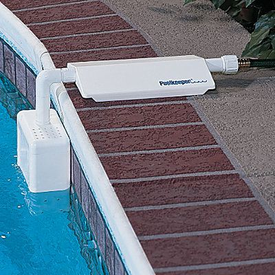 Poolkeeper Water Level Sensor Pool Party Pinterest Level Sensor Water And House Pools