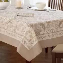 Milano Fabric Tablecloth Table Cloth Tablecloth Fabric Villeroy Boch