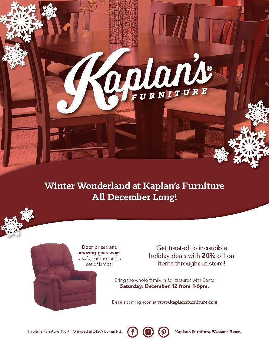 Pin By Kaplan S Furniture On December At Kaplan S Furniture