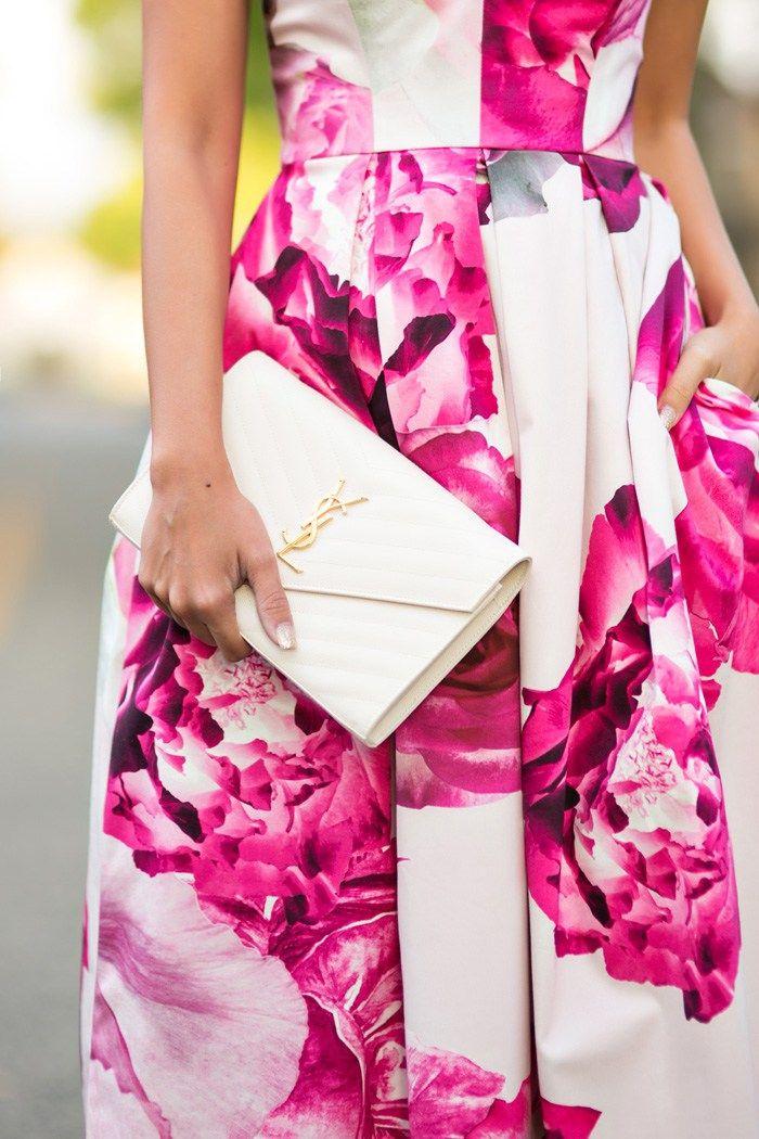 Pin de Teri White en Raspberries and Roses | Pinterest | Magenta ...