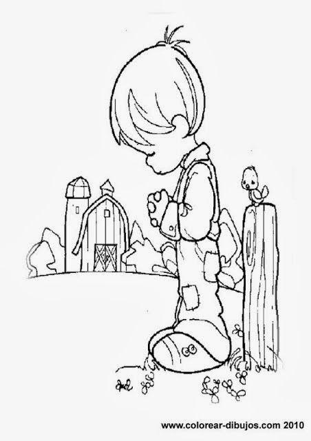 Resultado de imagen para momentos especiales cristianos   dibujosss ...