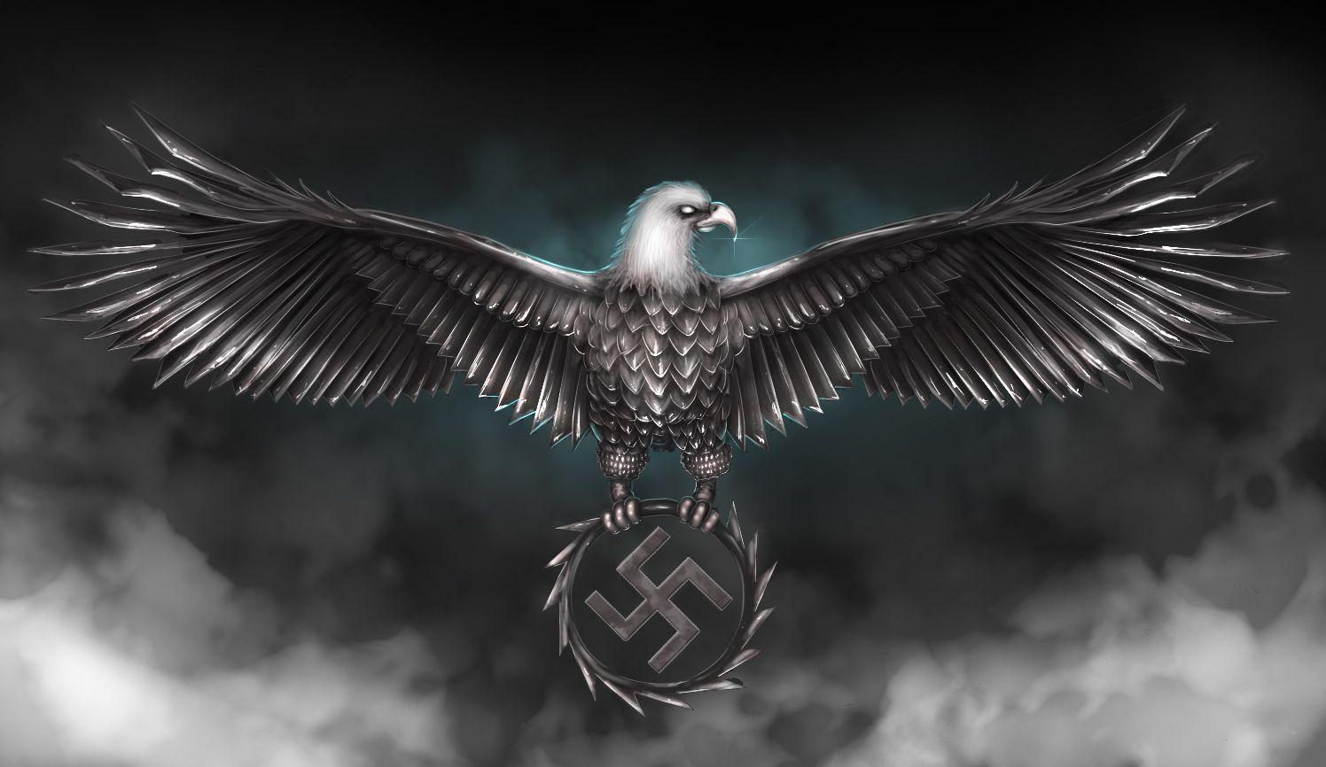 Iron eagle by d4rkharlequiniantart on deviantart churee iron eagle biocorpaavc Images