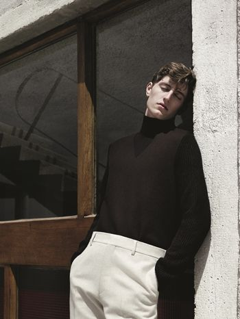 AW12 Campaign | Timeless Modern Tactile Functional | COS