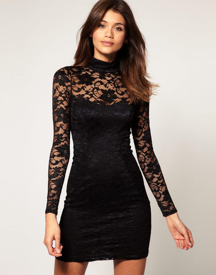 48+ Short black formal dresses ideas info