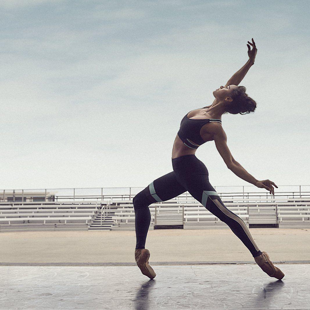 Women's Athletic Clothes, Shoes & Gear | Dancers body, Misty copeland, Ballet  dancer body