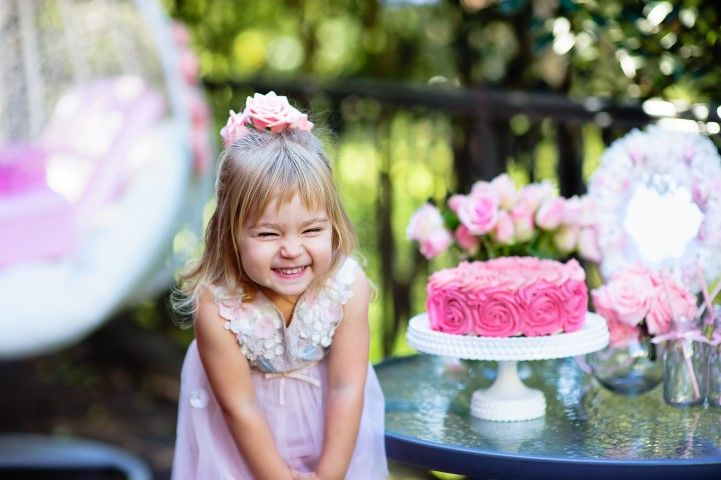 Stress free planning tips for a child's birthday party.