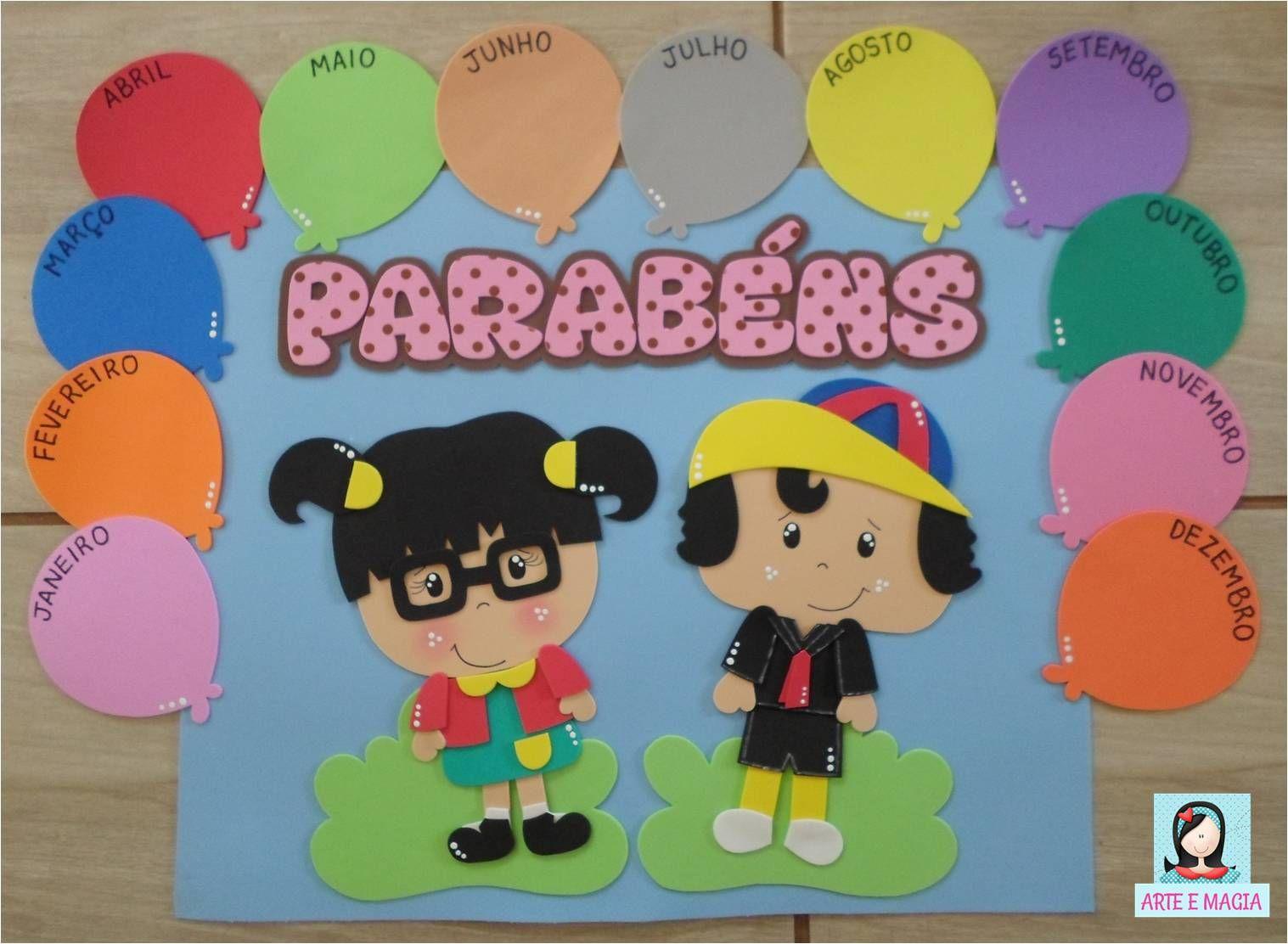 Pin Do A Cepec Centro Educacional Em Painel Sala Pinterest  -> Decoracao Sala De Artes