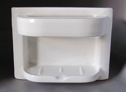 4 places to find recessed soap dishes