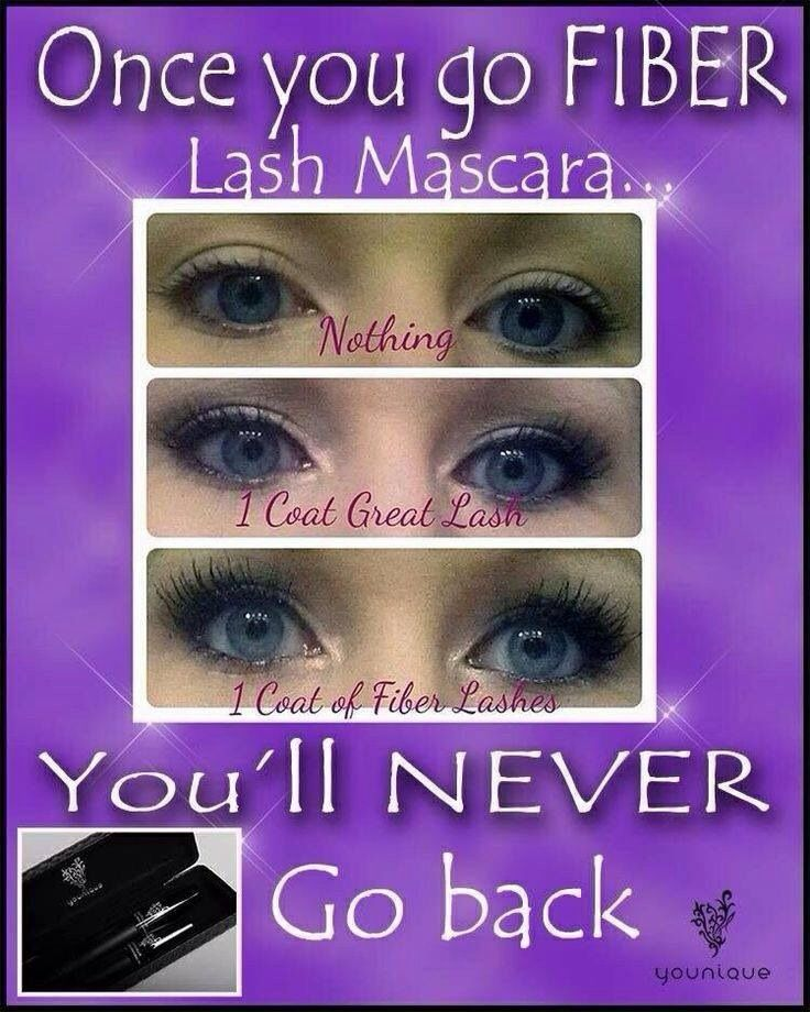 Welcome to your new obsession - Your lashes will thank you! www.facebook.com/YouniqueBeautybyKandyce