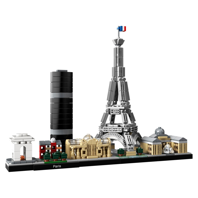 Lego Architecture Paris 21044 Lego Architecture Architecture Paris Architecture