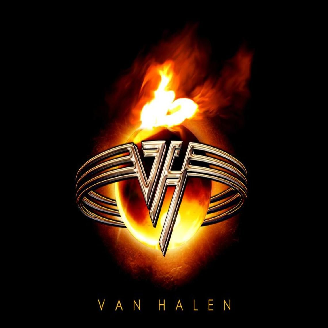 1ced3845 Van Halen Logo | heavy metal maniacs | Van halen, Logos, Rock band logos
