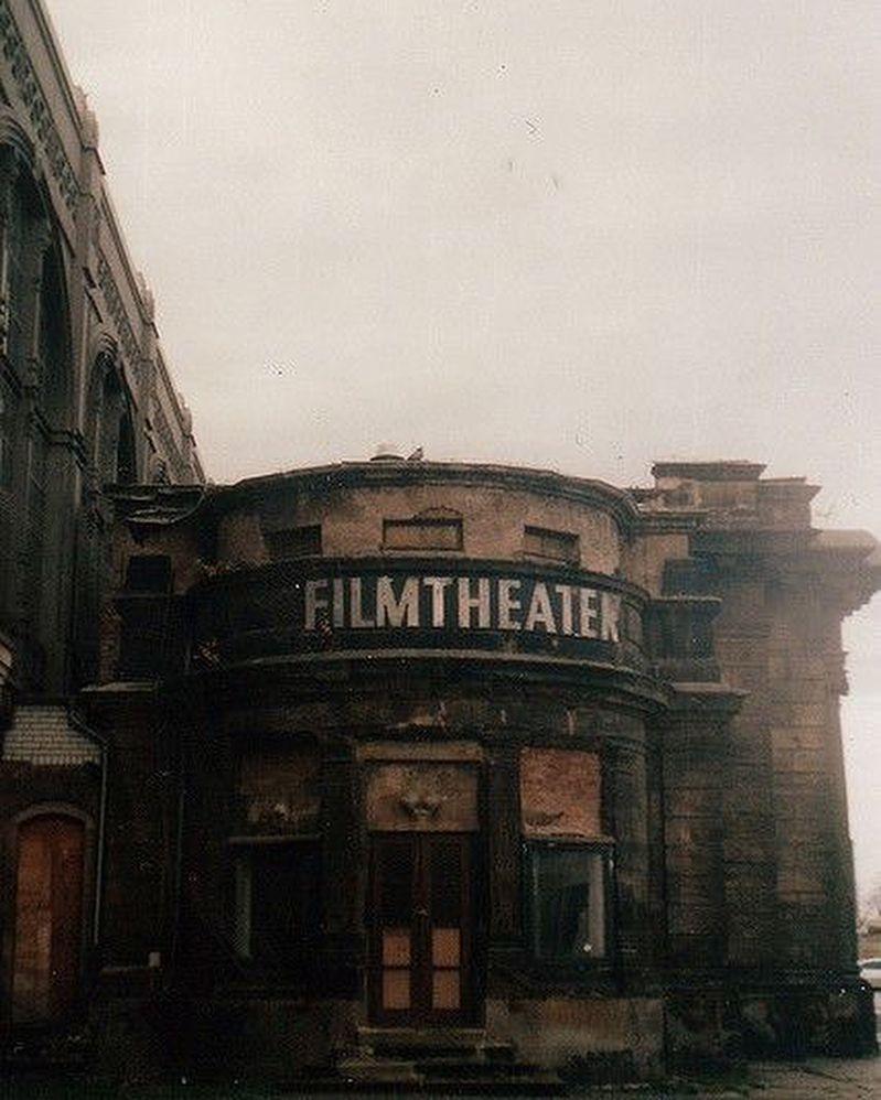 Abandoned Places, Abandoned, Photo