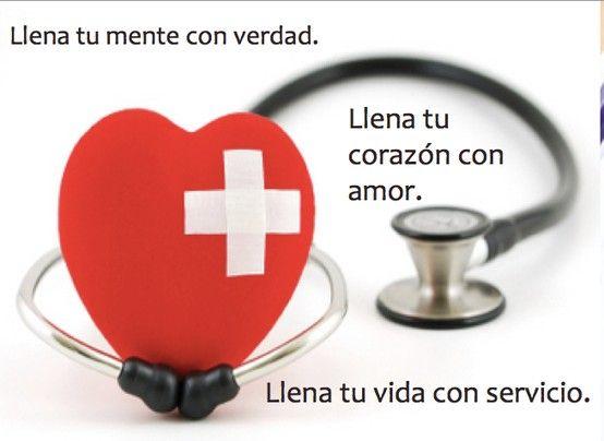 #Enfermeros #Enfermeras #Nurses #Quotes #Inspiration