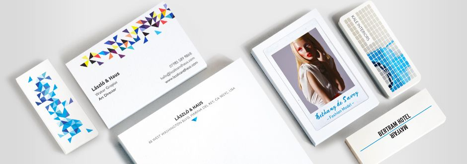 Welcome To Moo Postcards And Business Cards Creative
