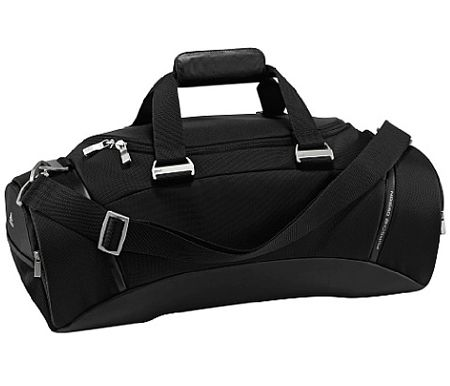 Adidas Porsche Design Sports Bag Pd Travel Pinterest
