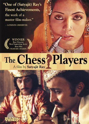Watch The Chess Player Full-Movie Streaming