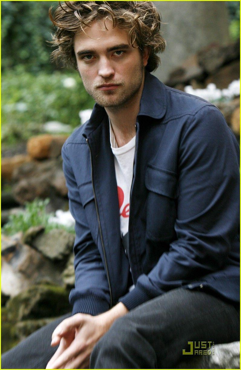 Pin by Christina Rheaume on Robert Pattinson