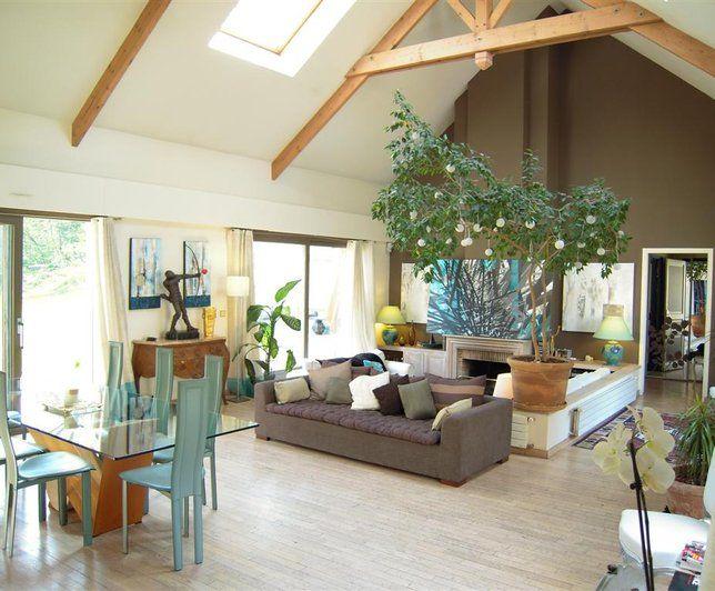 photos d co id es d coration de salle a manger et salon d co v g tale pinterest salons. Black Bedroom Furniture Sets. Home Design Ideas