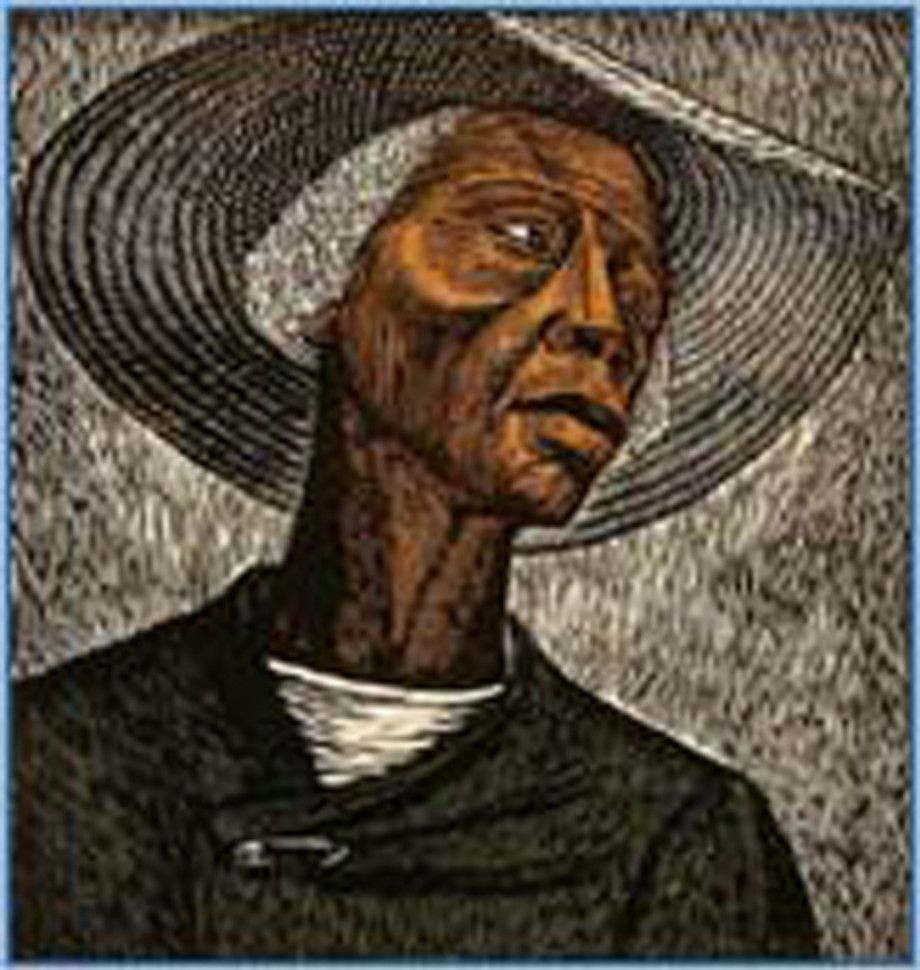 20 Important African American Female Artists Of The 20th Century Harlem Renaissance Artists African American Artist Black Women Artists