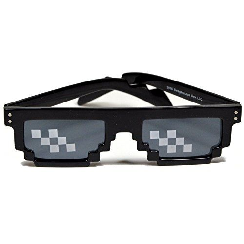 Deal With It Sunglasses Png