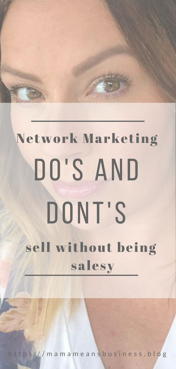 What to do and not do in Network Marketing is part of Network marketing, Multi level marketing business, Network marketing success, Marketing, Network marketing tips, Affiliate marketing strategy - Everyone has done it, everyone despises it  Cold Messaging  You know, you join your MLM and you are super pumped and anxious to start making sales or growing your team  So you go to your friend&…