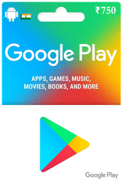 Photo of Google Play Gift Cards