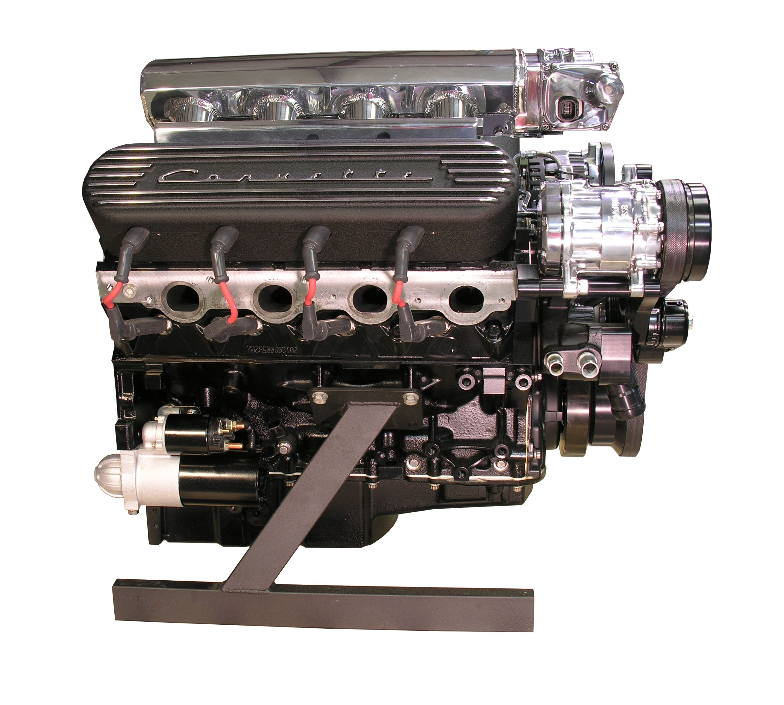 Southern Performance System Spsengines Turnkey Engine Packages Engineering Ls Engine Classic Hot Rod