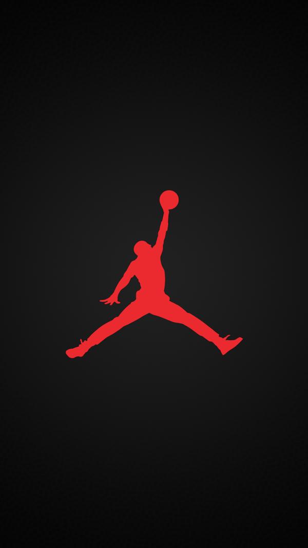 Jordan Iphone5 Wallpaper By Gabrydesign Deviantart Com On Deviantart Jordan Logo Wallpaper Michael Jordan Art Basketball Photography