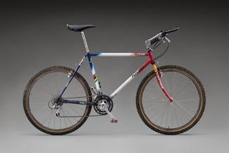 Exhibitions Www Flysfo Com Vintage Mountain Bike Classic Road Bike Racing Bikes