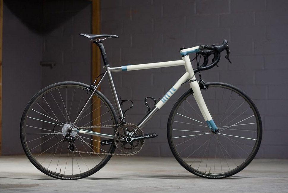 15 Best Handmade Steel Bike Makers | Steel, Bicycling and Cycling