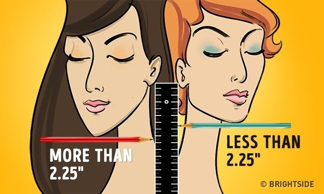 This Simple Trick Will Help You Find Out If You D Look Good With Short Hair
