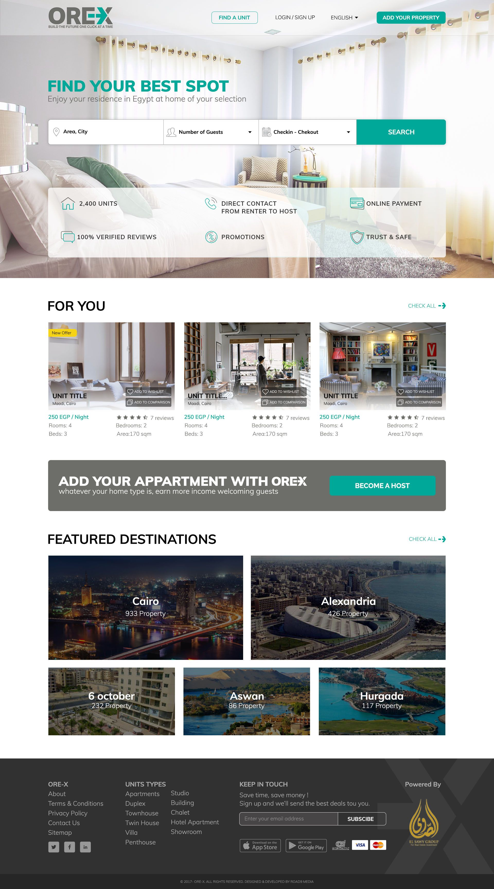 Orex Home Page With Images Web Development Design Design Development
