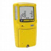 Detectores Multigas