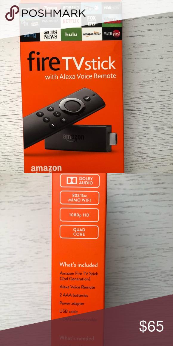 Loaded Amazon Fire Stick Amazon Fire Stick Fire Tv Stick Amazon Fire Tv Stick
