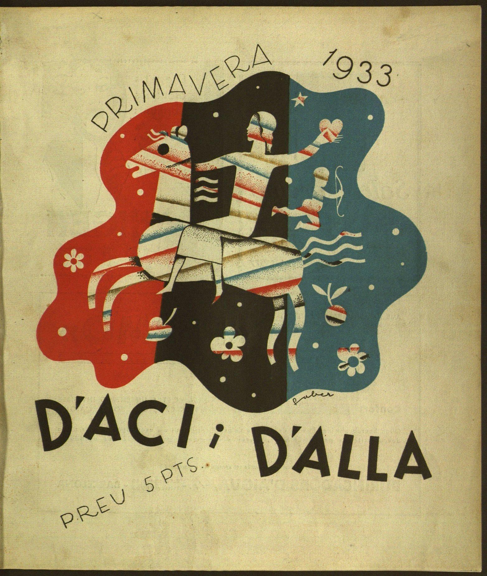 Núm. 172 (març 1933) (con imágenes) Ilustraciones