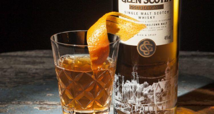 Burns Night Cocktail Recipe Proud Mary Mit Bildern