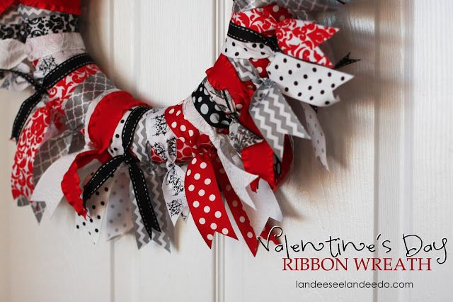 Photo of Great ideas – 20 Valentine's Day projects !!