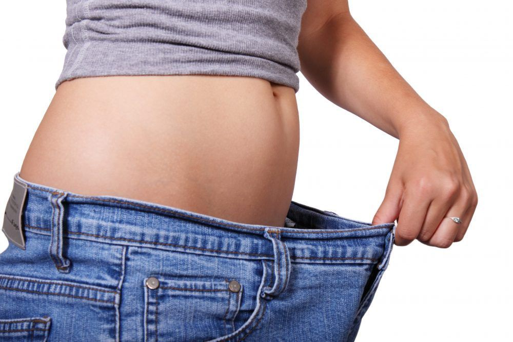 How to lose weight of stomach fast picture 4