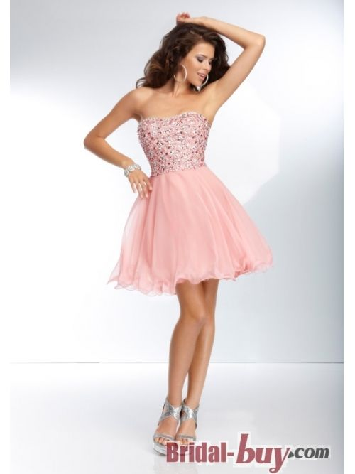 Homecoming Dresses | PRE-PROM DRESSES | Pinterest
