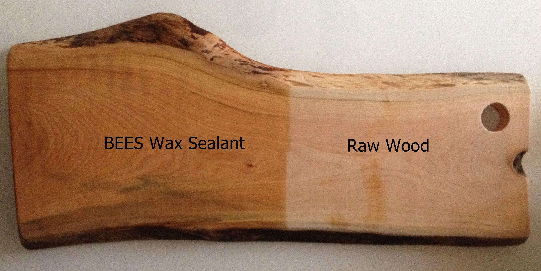 Bees Wax Sealant Wood Furniture Protection Natural Wood Sealant