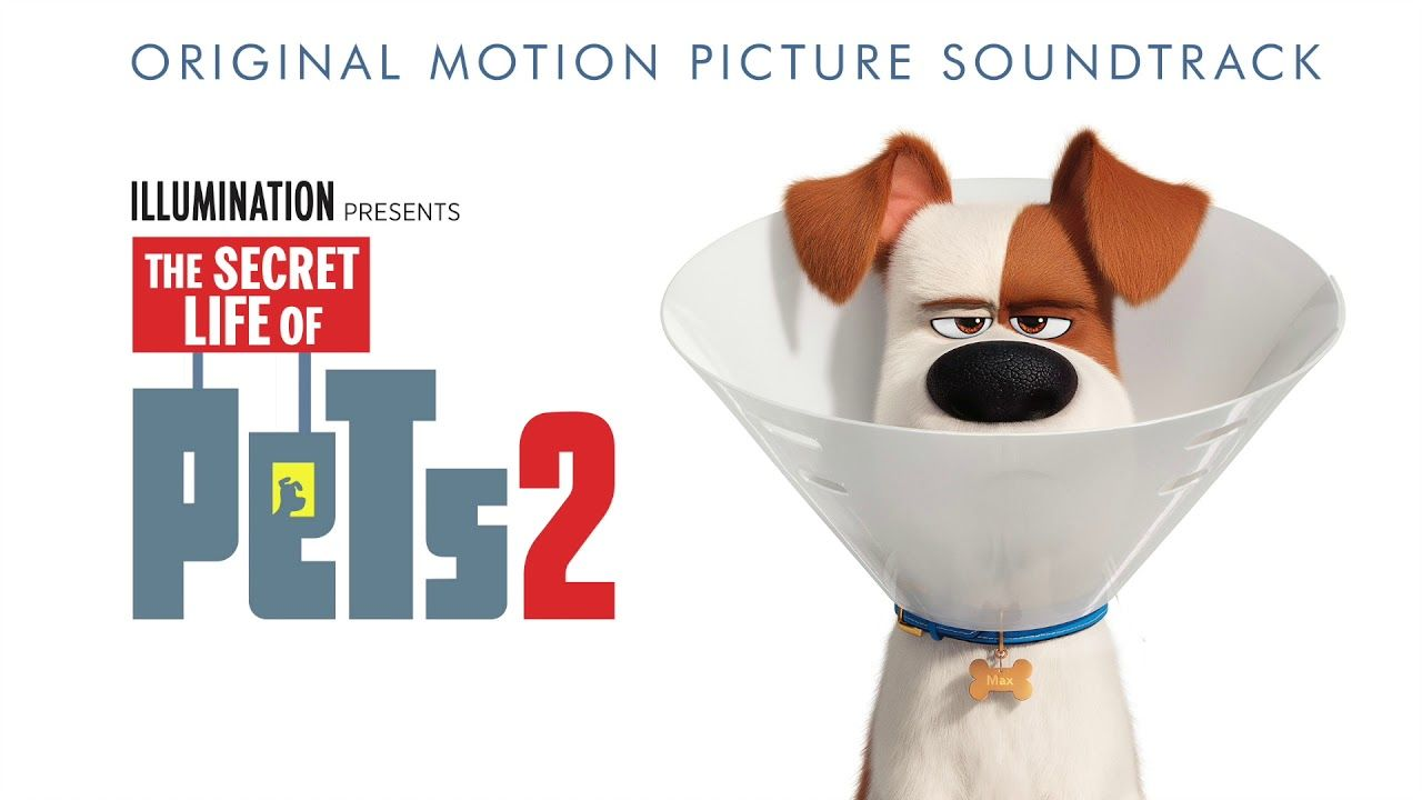 It S Gonna Be A Lovely Day The Secret Life Of Pets 2 By Lunchmoney L Secret Life Of Pets Secret Life The Secret