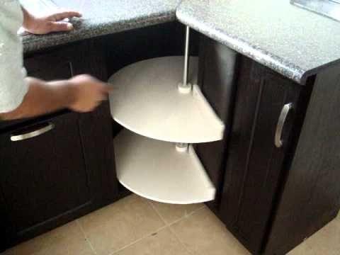 Accesorios en cocina integral de madera youtube - Youtube videos de cocina ...