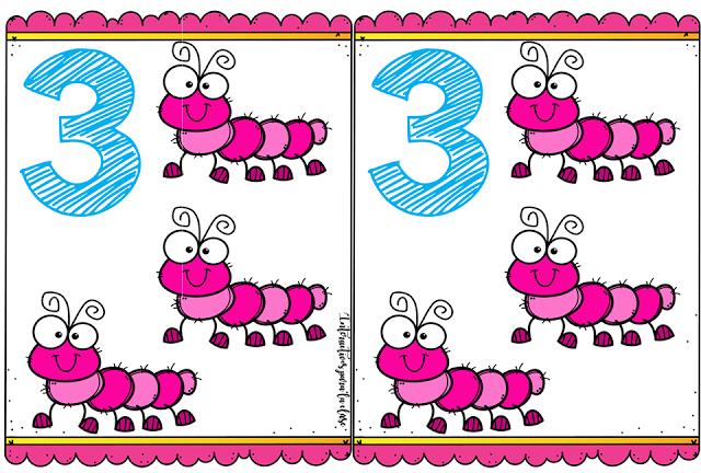 Juego memorama de cartas para niños para imprimir y trabajar los ...