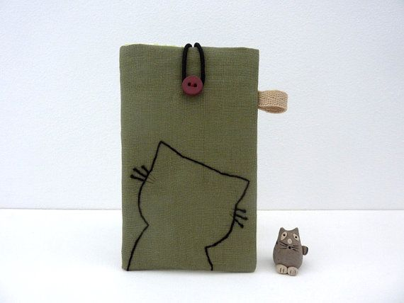 So quiet by Lunica on Etsy