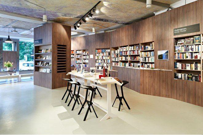 Martina Zeyen Cafe Interior Design Cafe Interior