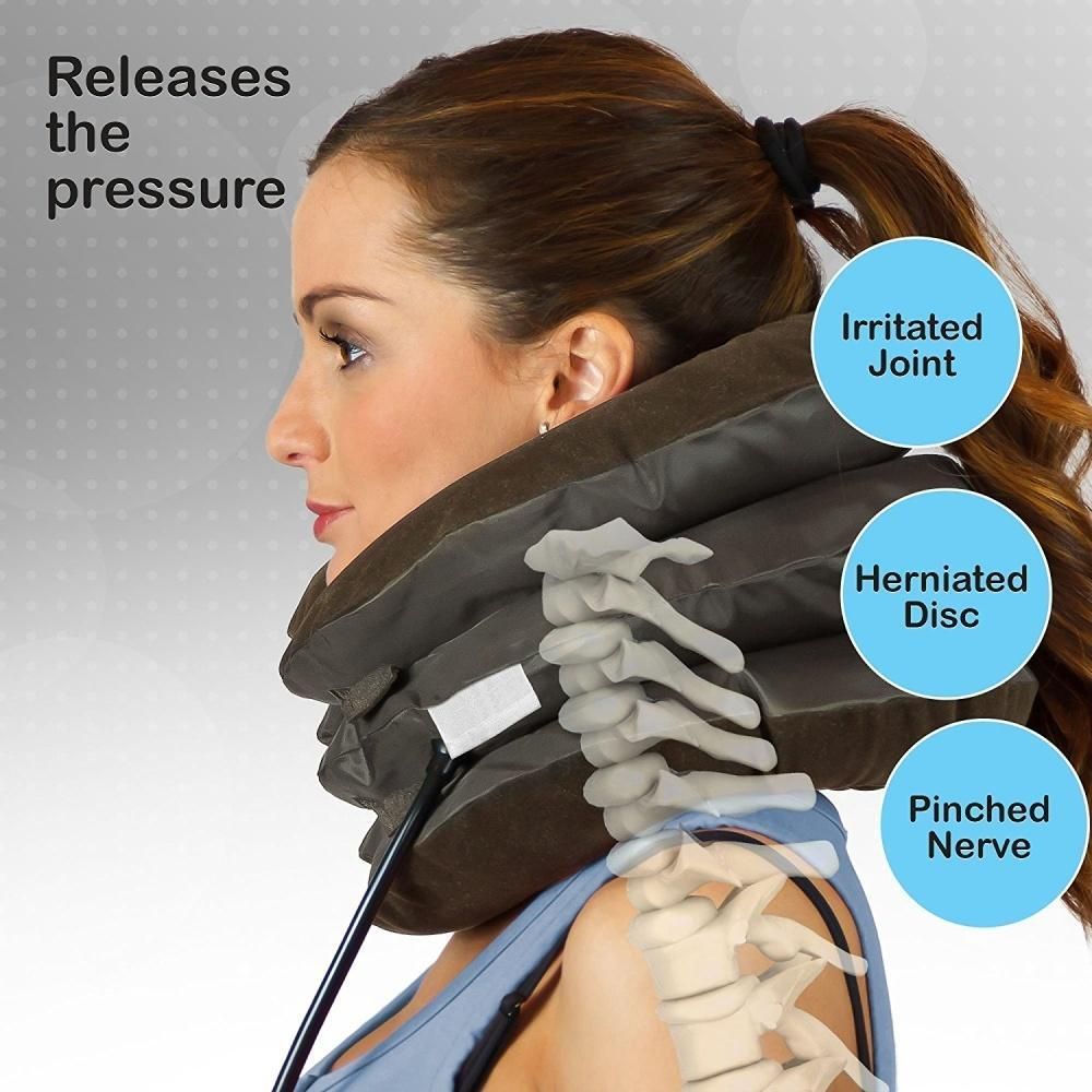 48++ How to use cervical traction collar ideas