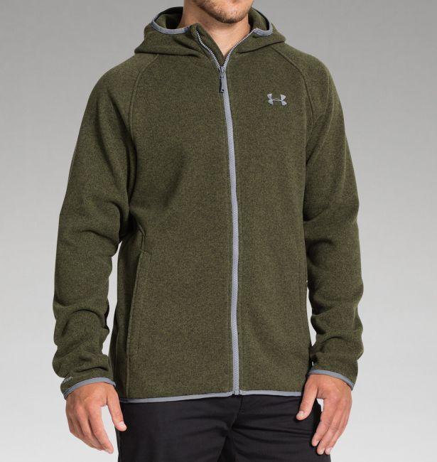 74cc80fd6 Men's UA Storm Forest Hoodie | Under Armour US | Men's apparel ...